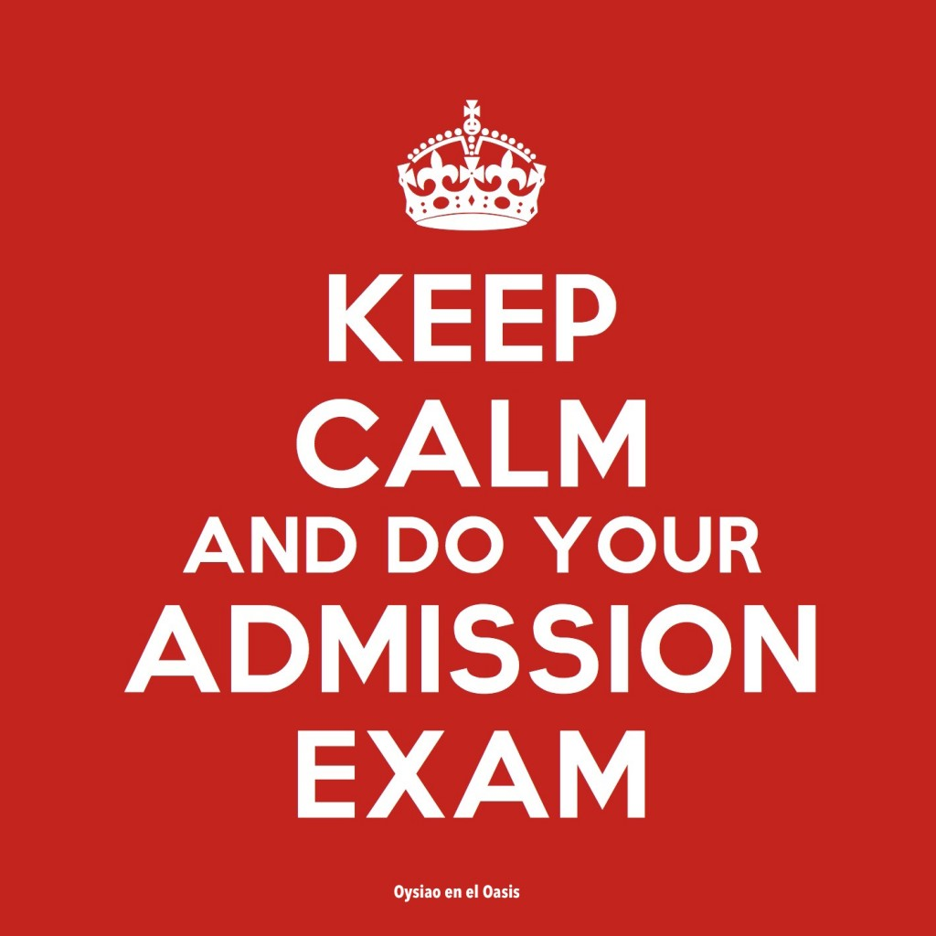 KeepCalmStudio.com-[Crown]-Keep-Calm-And-Do-Your-Admission-Exam