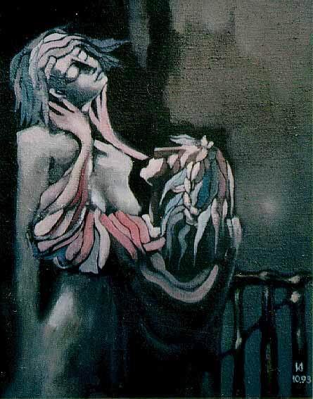Pigmalión, de Ivan Koulakov